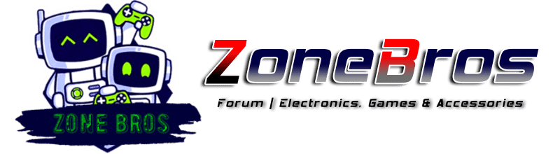 ZoneBros | Electronics, Games & Accessories
